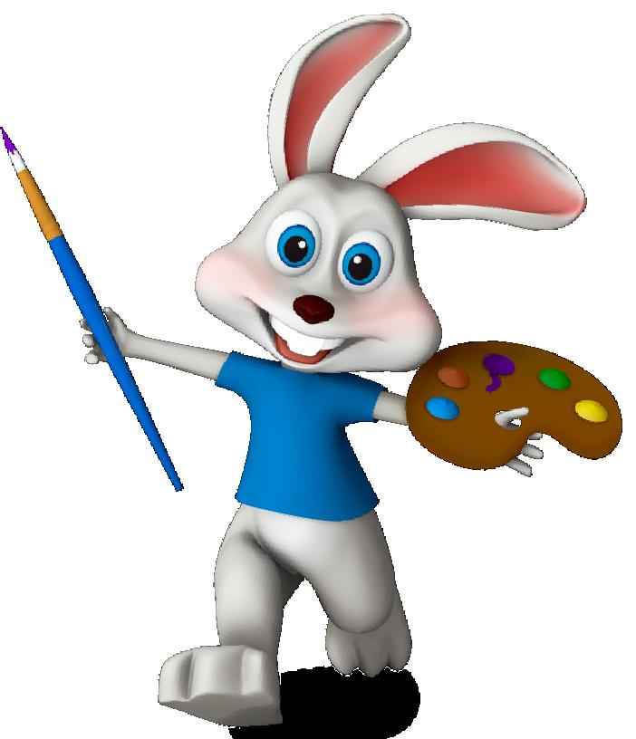 Conejo Dentobac
